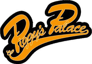 Biggen Knuffelen / Piggy's Palace / Varkens